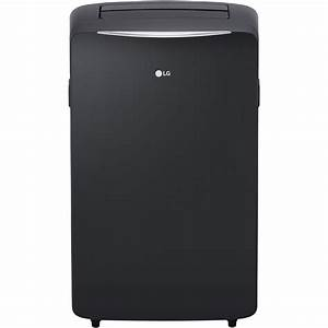 Lg Portable Air Conditioner Reviews And Comprehensive