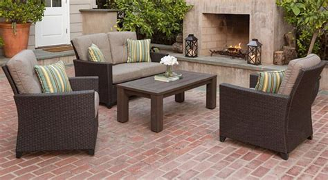 patio furniture home depot canada great home outdoor furniture shop patio furniture at