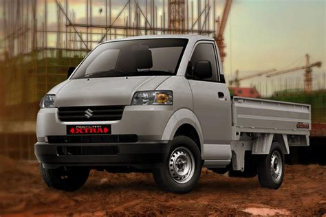 Suzuki Mega Carry Photo by Suzuki Mega Carry Images Check Interior Exterior