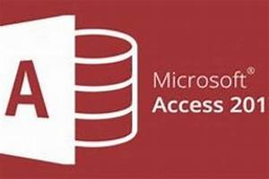 Microsoft Adds 'BigInt' Data Type Support to Access 2016