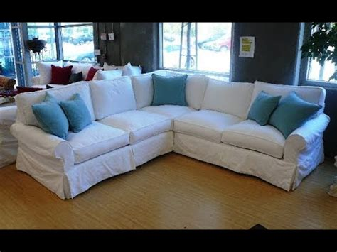 How To Make A Slipcover For A Sectional Sofa by Slipcovers For Sectional Sofa