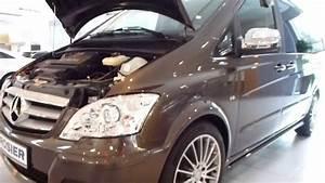 Viano V6 : 2013 mercedes viano exterior interior 3 0 v6 cdi 204 hp 198 km h 123 mph see also playlist ~ Gottalentnigeria.com Avis de Voitures