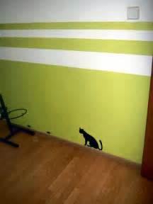 ideen fã r schlafzimmer streichen wandgestaltung kinderzimmer gr n quartru