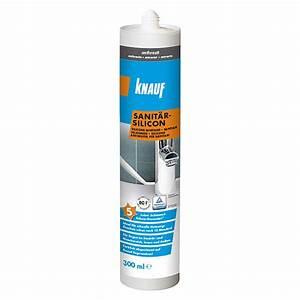 Sanitär Silikon Test : knauf sanit r silikon anthrazit 300 ml 5613 silikone fadh dicht und klebstoffe fad ~ Watch28wear.com Haus und Dekorationen