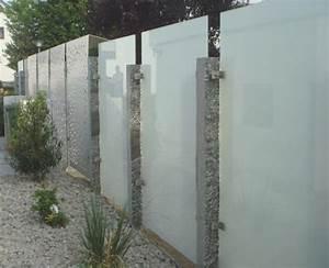 Trennwände Garten Edelstahl : wunderbar trennwand garten glas galerie die besten wohnideen ~ Sanjose-hotels-ca.com Haus und Dekorationen