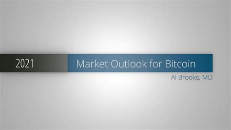 But the dramatic bear market in march, when the s&p 500 dropped 30% in just a few days—the fastest decline on record—then flipped into an uptrend that boosted markets to new highs. Market outlook 2021 Bitcoin | Brooks Trading Course