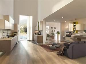 peinture couleur lin pour la deco zen de votre maison With conseil pour peindre un mur 13 chambre taupe et couleur lin idees deco ambiance zen