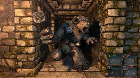 dungeon siege ii legend of grimrock pc torrents