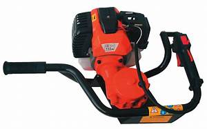 10 Ps Motor : erdlochbohrer m 2 0 ps motor bohrer 10 15 oder ~ Kayakingforconservation.com Haus und Dekorationen