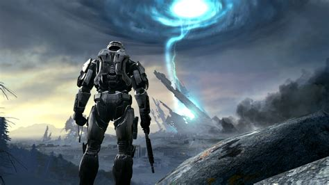halo game artwork   hd games  wallpapers images