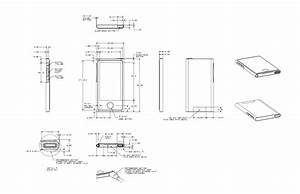 Ipod Nano 7th Gen Blueprint