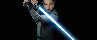 Wars Star Jedi Last Ridley Daisy Rey