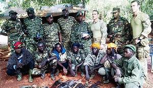 7 Long-Term LRA Escapees Report that Kony's Health is ...