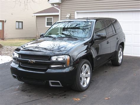 how cars work for dummies 2007 chevrolet trailblazer interior lighting cvklok 2007 chevrolet trailblazer specs photos modification info at cardomain