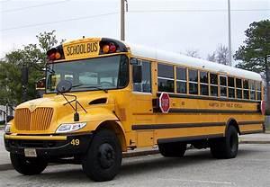 Buses INTERNATIONAL CORPORATION a NAVISTAR Company | Myn ...