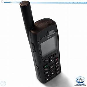 Iridium 9555 Satellite Phone Handset — Apollo Satcom