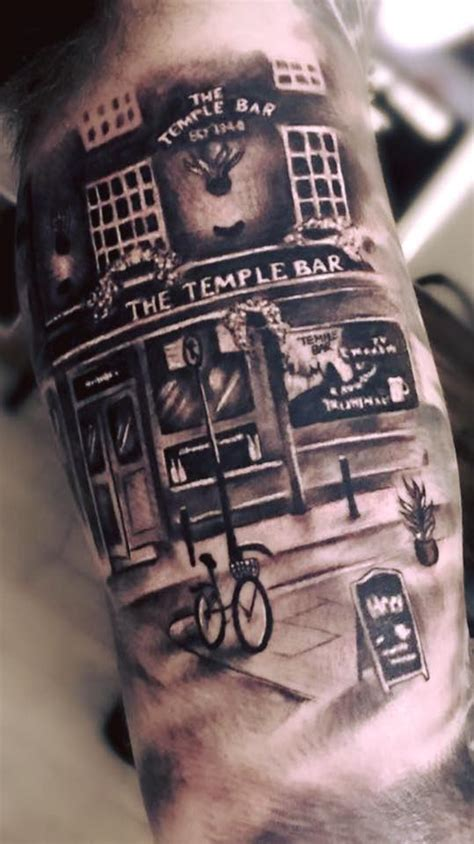 people   tattoos   favourite dublin pubs