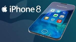 iPhone 8 Commercial Leaks! Feature, Concept, Original ...