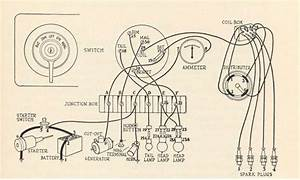 Model T Ford Forum  Wiring Diagrams     Grrrrrrrrrrr