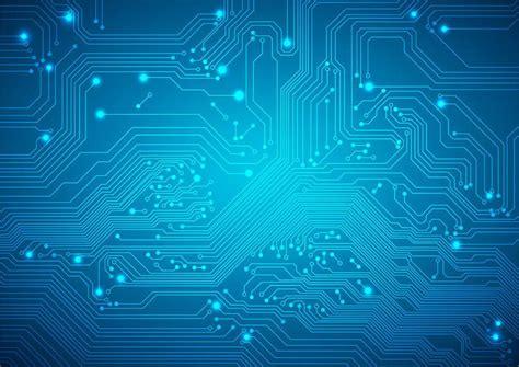 Digital Tech Wallpaper by Technological Wallpaper Impremedia Net