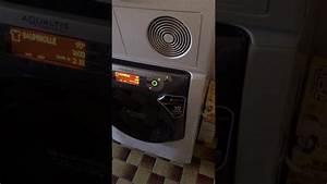 Hotpoint Ariston Waschmaschine : hotpoint arriston f5 fehler youtube ~ Frokenaadalensverden.com Haus und Dekorationen