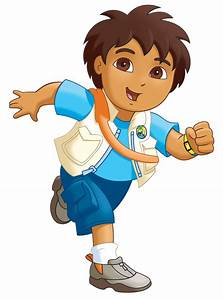 Diego and dora clipart - Clipart Collection | 1000+ images ...