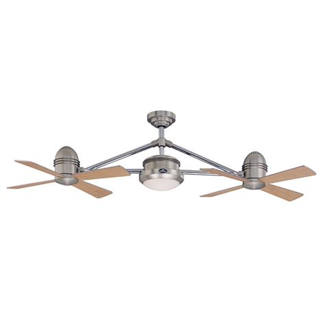 Harbor Dual Ceiling Fan by Girlshopes
