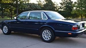 2000 Jaguar Xj8 Sovereign
