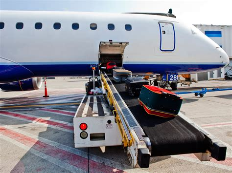 packing tips   airport baggage handler conde nast traveler