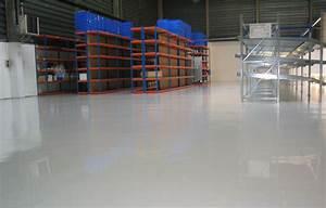 Resine Epoxy Sol Garage : r sine epoxy autolissante sols ~ Dode.kayakingforconservation.com Idées de Décoration