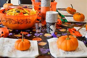 How, To, Throw, The, Best, Ever, Halloween, Themed, Birthday, Party