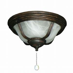 Troposair cabo night bowl oil rubbed bronze ceiling