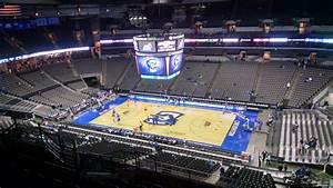 Chi Health Center Omaha Section 219 Creighton Basketball