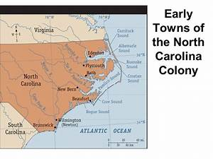 Colonial North Carolina Chapter 3 - ppt video online download
