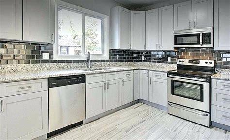 light grey shaker kitchen grey shaker cabinets light grey shaker grey shaker 6995