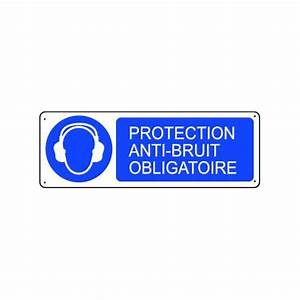 panneau d39obligation protection anti bruit obligatoire With panneau anti bruit interieur