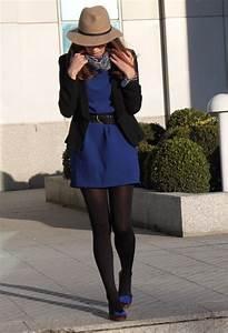 Las 25 mejores ideas sobre Vestido Con Medias Negras en Pinterest y mu00e1s | Medias negras Falda ...