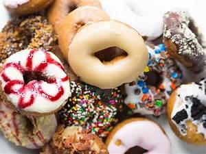Will You Kickstart This Doughnut Truck