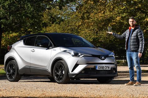Toyota Chr Hybrid Modification by Term Test Review Toyota C Hr Excel Auto Express