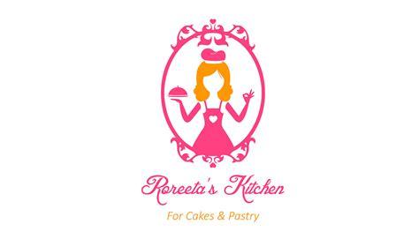 roreetas kitchen logo design  behance