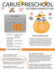 best 25 ideas about preschool newsletter template find what you