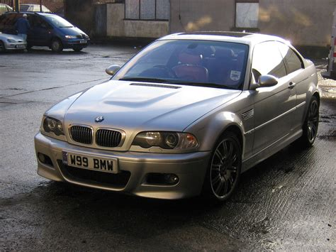 Picture Of 2002 Bmw M3 Coupe