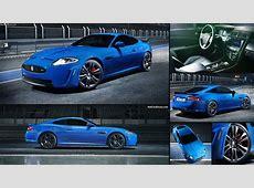 Jaguar XKRS 2012 pictures, information & specs