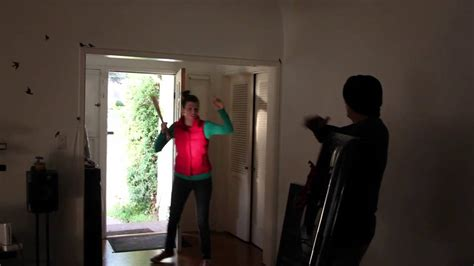 How To Break Into Any House Youtube