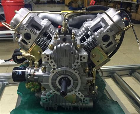Sell Wse 2v88f 870cc 22hp V Type Twin Cylinder(double