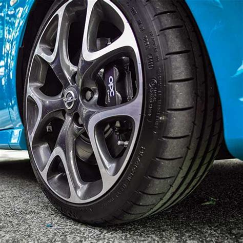 Yokohama Bluearth Ae50 Tyre Reviews
