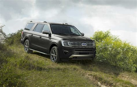 ford expedition promises towing capacity