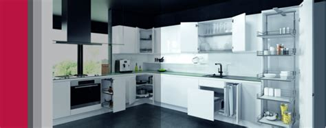 Kitchen Pantry Fittings by Kitchen Fittings