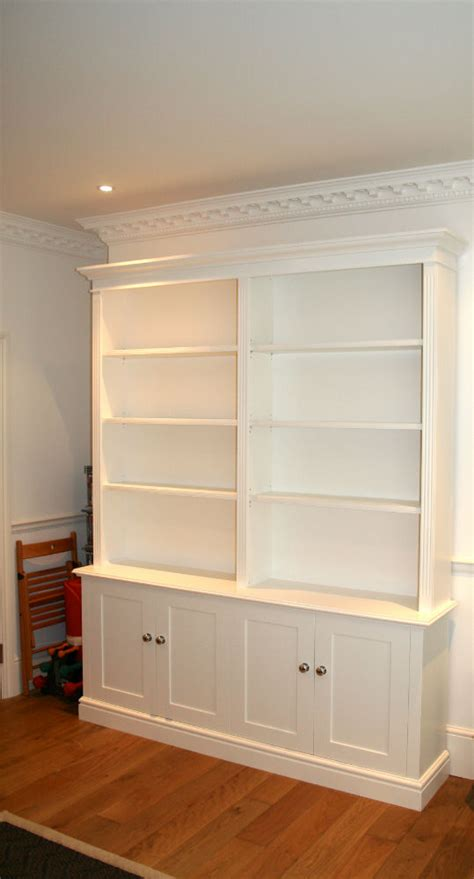 Freestanding Bookcase by Free Standing Furniture The Bookcase Co