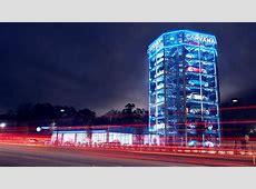 8storytall Carvana car vending machine opens in Houston